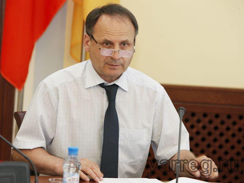 Михаил Боровицкий: «Проект бюджета соответствует сегодняшним реалиям»