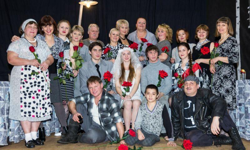 «Левый берег» выступит на сцене Ярославского камерного театра