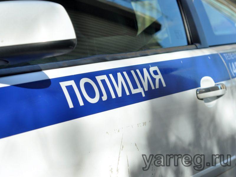 Двое тутаевцев избили и ограбили прохожего