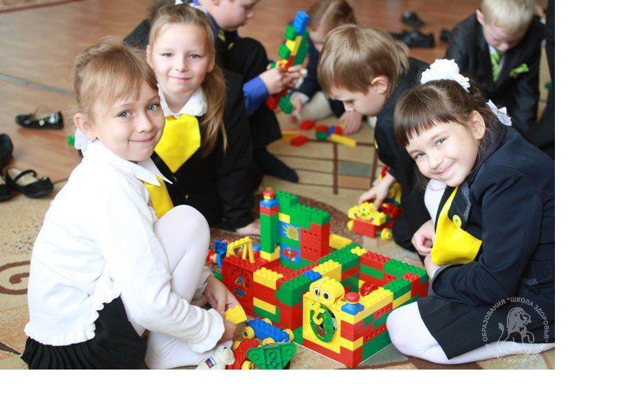 Школа  и  детсад  объединятся